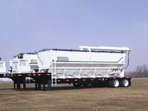 This is the largest BFT tender Simonsen Industries produces.