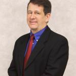 Brent Cutler, VP, SSI
