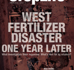 CropLife March 2014 Cover