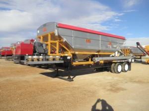 26-Ton Dry Tender | The KBH Corp.