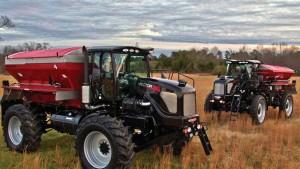 15 Fertilizer Spreaders For 2014