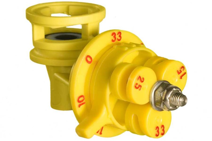 Sprayer Turbo Nozzles | CP Products Co.