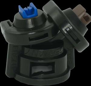 SprayMax DualFan Extended Range Nozzle | Greenleaf Technologies
