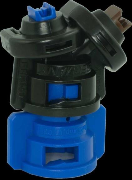 TurboDrop DualFan Nozzle, D Version | Greenleaf Technologies