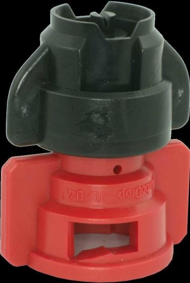 TurboDrop XL Nozzle, D Version | Greenleaf Technologies