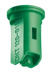 IDKT Twin Fan Compact Air Induction Nozzle | Lechler