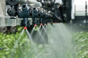 Dealers and growers need to be more careful than ever about drift control and spray efficacy.