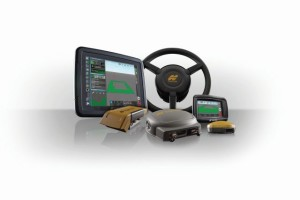The Topcon family of positioning products for precision ag.