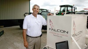 Precision Agriculture: Finding The Payback