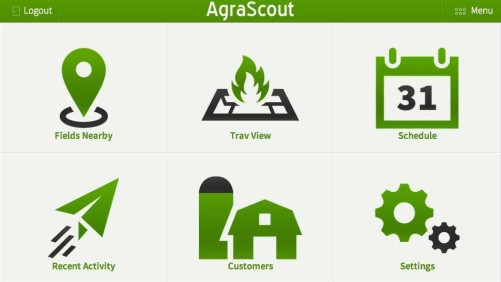 AgraScout Version