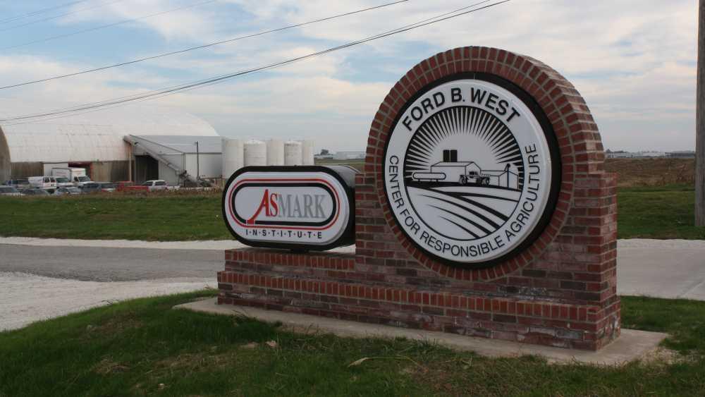 Asmark Institute's New Training Center Focused On Responsible Ag