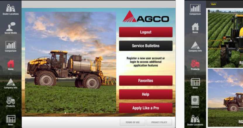 AGCO Global
