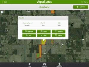 AgraScout 2.0 (Update)
