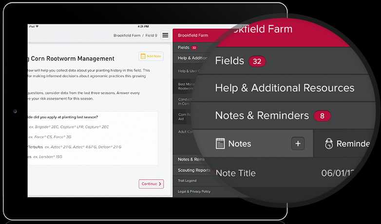 Genuity Rootworm Manager