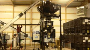 USC Seed Treaters have been used at several new facilities built in recent years, says the company
