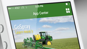 Deere Launches App Center