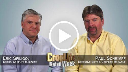 CropLife Retail Week: GROWARK's internal leadership initiative; the growing importance of interconnectivity