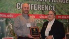 Chuck Gates, Ohio CCA of the Year