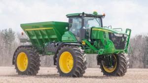 17 Fertilizer Spreaders For 2015