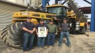 4R Certified, Nutrient Stewardship Council,