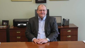 Tim Hassinger Dow AgroSciences President and CEO