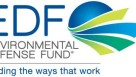 Environmental Defense Fund logo