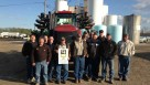 Town & Country Co-op Smithville, OH 4R Nutrient Stewardship Certified