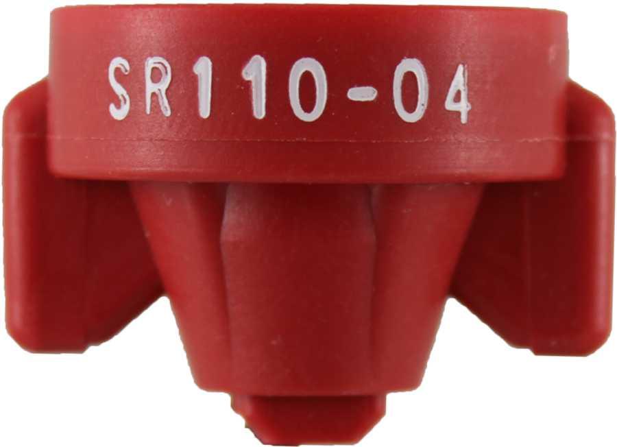 Combo-Jet SR110-04, Wilger