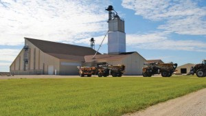 Sackett Helps CHS Expand Blending Facility, Improve Accuracy For Customers