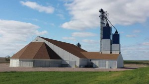 Stueve Construction Builds Fifth Facility For Central Valley Ag