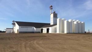 Wilbur-Ellis' New Stueve Facility Offers Speed, Precision