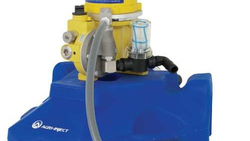 Agri-Inject Pump