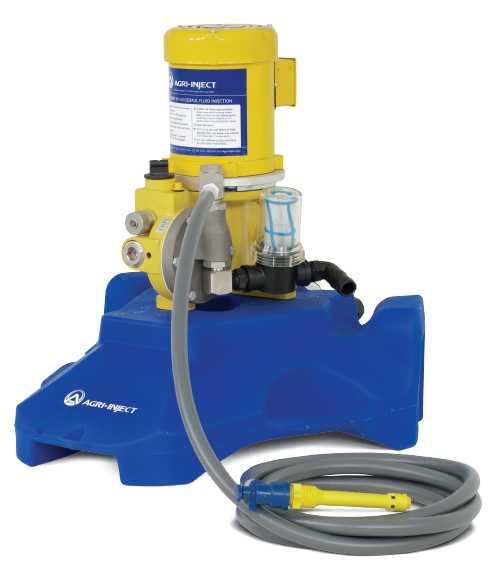 Agri-Inject Pump