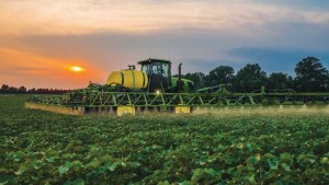 Ag Retail Equipment Report: The Green Party Continues
