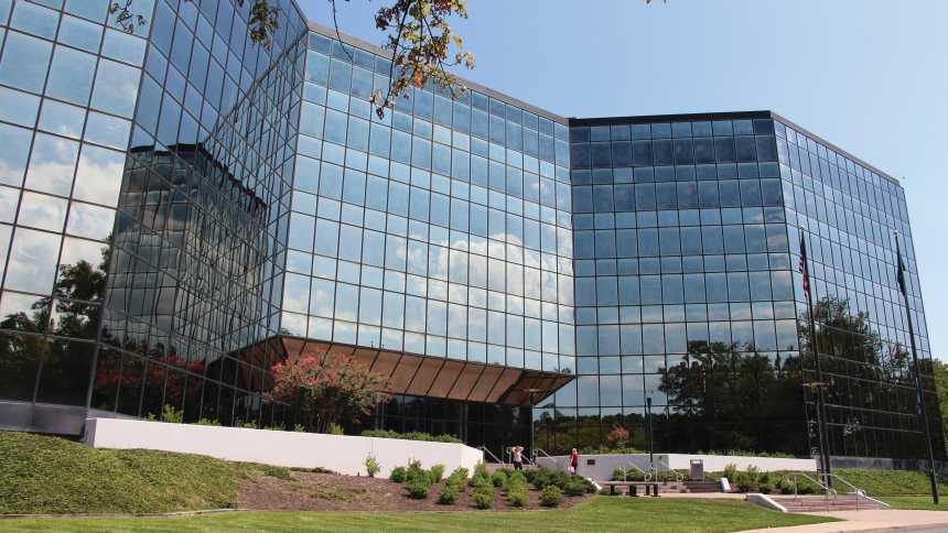 Southern States Cooperative Corporate Headquarters, Richmond, VA