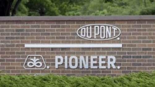 Dupont Pioneer