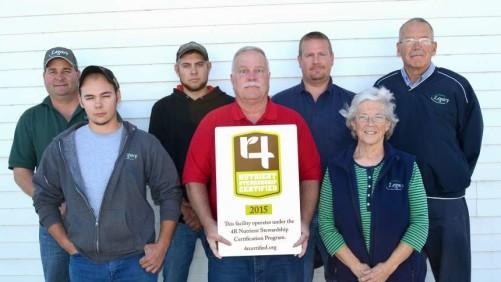 Legacy Arlington Nutrient Stewardship