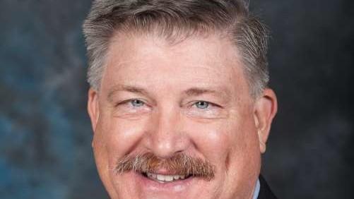 Paul Reising Compass Minerals