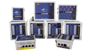 Junge Control Adds Distribution Supply Chain