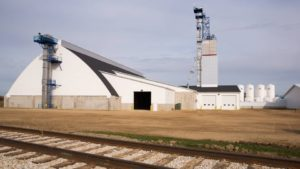 CHS Expands Michigan Location With New Dome Blending Facility