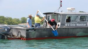 Experts Predict 2016 Lake Erie Harmful Algal Bloom 'Less Severe' (w/Gallery)