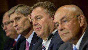Good-Bye Monsanto Spokespeople