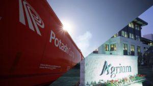 Retailers Weigh in on Mammoth Fertilizer Merger