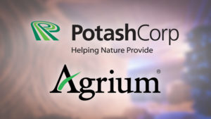 PotashCorp-Agrium Merger Approved by China Regulators