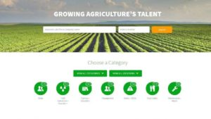 AgHires Launches Redesigned Job Board, Recruiting Platform
