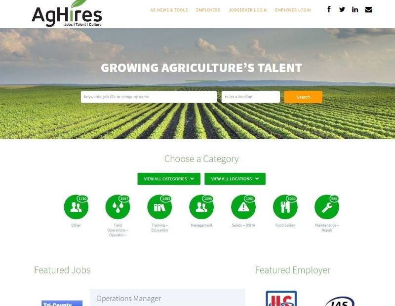AgHires.com