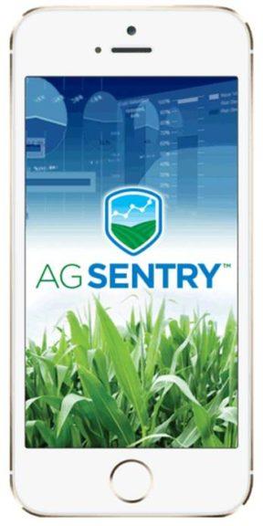 AgSentry | HD Precision Analytics