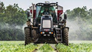 Cautious Optimism On Fertilizer In 2017
