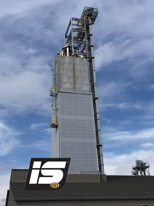 GSI AGCO - Hybrid Blend Tower