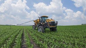AGCO Announces Four Finalists for Annual Operator of the Year